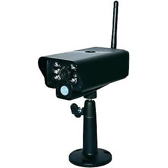 dnt QuattSecure Additional Wireless Camera