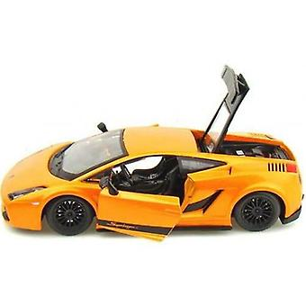 Burago Lamborghini Gallardo Superleggera (Kids , Toys , Vehicles , Mini Cars)