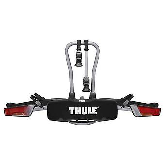 Thule New Easyfold bike rack 2 Bikes 7 Pins 2014 963-932014