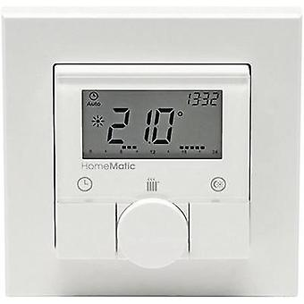 HomeMatic Wireless thermostat 132030 Max. range (open field) 100 m