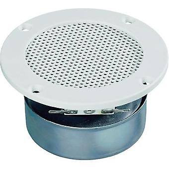 Flush mount speaker SpeaKa Professional DL-1117 25 W 4 Ω