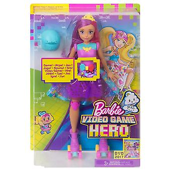 Barbie Match Game Prinses