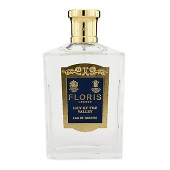 Floris Lily Of The Valley Eau De Toilette Spray 100ml / 3.4 oz