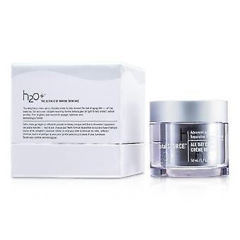 H2O+ Total Source All Day Cream 50ml/1.7oz