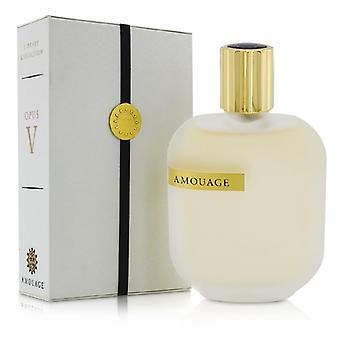 Biblioteca de Amouage Opus V Eau De Parfum Spray 50ml/1.7 oz
