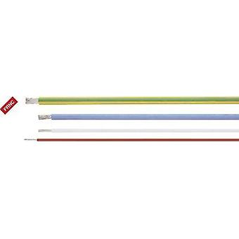 Heat-resistant cable HELUTHERM® 145 1 x 0.75 mm² Orange Helukabe