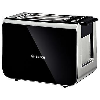 Bosch TAT8613GB Styline 2 Slice Toaster