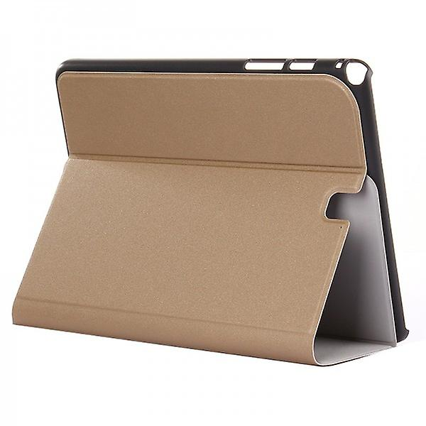 Smart cover gold for Samsung Galaxy tab A 9.7 T551 T555 N