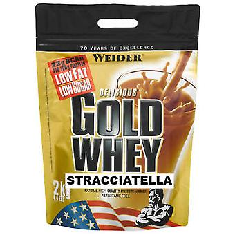 Weider Whey Gold stracciatella (Sport , Proteins , Proteins and carbohydrates)
