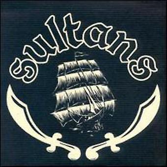 Sultans - sultanernes EP [CD] USA importerer
