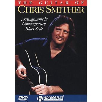 Gitarr av Chris Smither [DVD] USA import