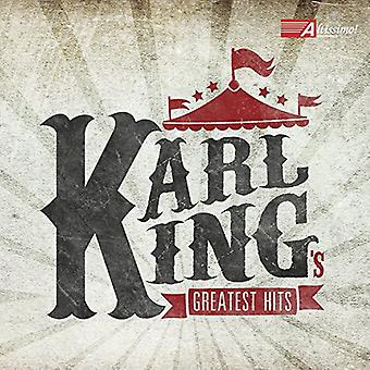 King - Karl King's Greatest Hits [CD] USA import