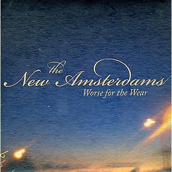 Nye Amsterdamske - værre for slid [CD] USA importen