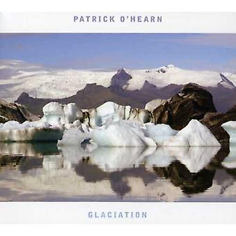 Patrick O'Hearn - istiden [CD] USA import