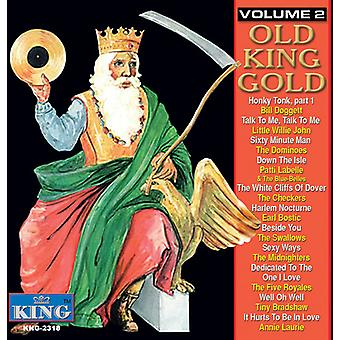 Old King Gold - Vol. 2-Old King Gold [CD] USA import