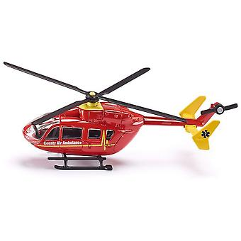 Siku Helicopter  (Toys , Vehicles And Tracks , Mini Vehicles , Planes)