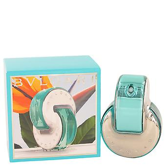 Bvlgari Women Omnia Paraiba Eau De Toilette Spray By Bvlgari