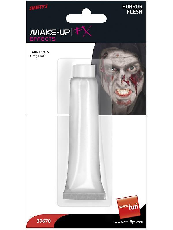 Horror-carne-tubo blanco 28ml