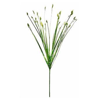 Artificial Tipped Grass Single Stem