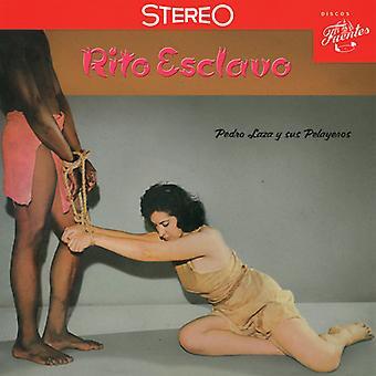 Laza, Pedro Y Sus Pelayeros - Rito Esclavo [Vinyl] USA import