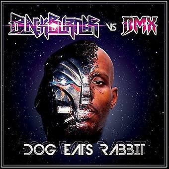 Blackburner vs. Dmx - hund äter kanin [CD] USA import