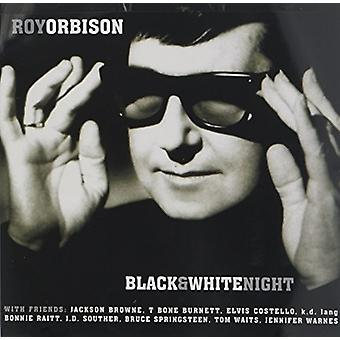 Roy Orbison - sort & White Night [CD] USA import