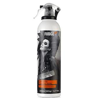 Fudge Big Push It Up Blow Dry Spray