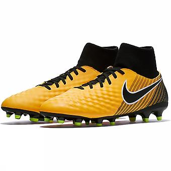 Nike Izwan Onda II DF FG 917787 801 men's soccer shoes