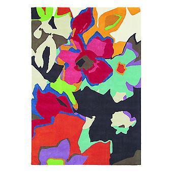 Xian Lola Multi Floral Rug - Brink & Campman