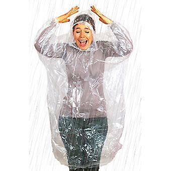 Accessories  Regen poncho