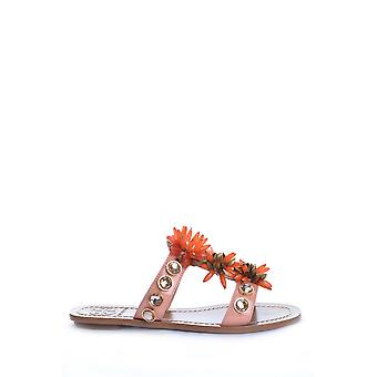 Tory Burch MCBI296004O multicolour ladies leather sandals