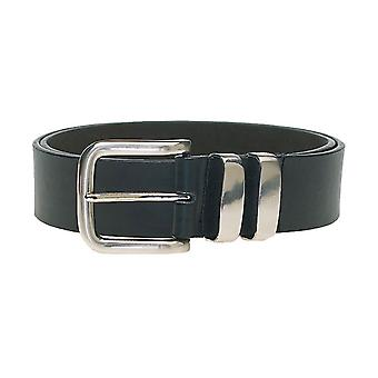 Duke Mens Noah D555 Double Metal Loop Belt