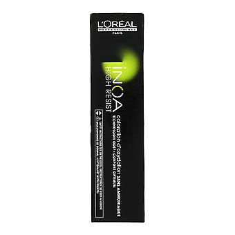 L'Oreal Professional Inoa 5,56 Light Mahogany Red Brown 60g