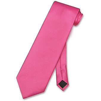 Cravate Vesuvio Napoli cravate solides hommes