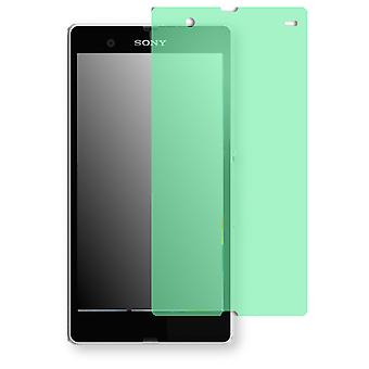 Sony Xperia L36h screen protector - Golebo view protective film protective film