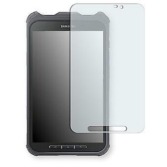 Samsung Galaxy tab active SM T360 display protector - Golebo crystal clear protection film