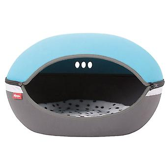 Ibiyaya Little Arena Pet Bed Blue