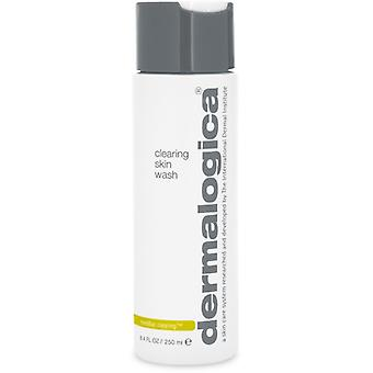 Dermalogica MediBac Clearing Skin Wash 250 Ml (Cosmetics , Facial , Facial cleansers)