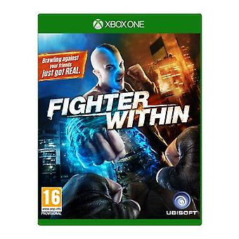 Fighter Within (Kinect required) (Xbox One) - Factory Sealed