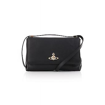 Vivienne Westwood Bags Balmoral Large Bag With Flap