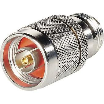 N adapter N reverse polarity plug - N socket BKL Electronic 1 pc(s)