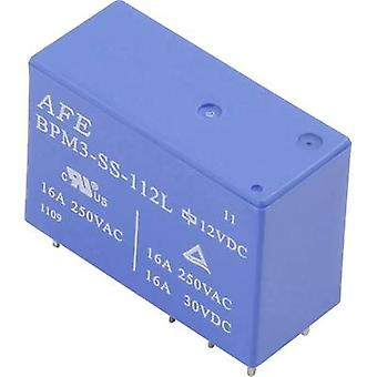 AFE BPM3-SS-124L PCB relay 24 Vdc 16 A 1 change-over 1 pc(s)