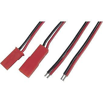 Battery Cable 0.50 mm² Modelcraft