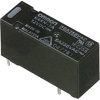 Omron G6RN-1 24DC PCB relays 24 Vdc 8 A 1 change-over 1 pc(s)