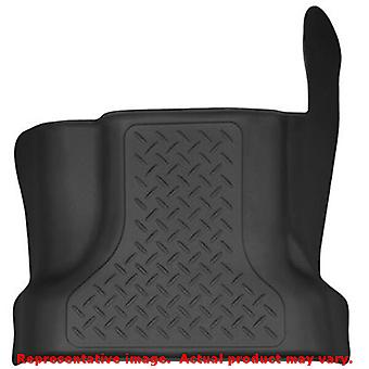 Husky Liners 53461 Black X-act Contour Center Hump Floo FITS:FORD 2015 - 2015 F