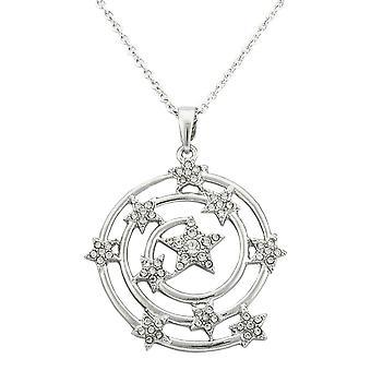 s.Oliver damer halsband halsband med berlock 39.711.9A.2544-0011