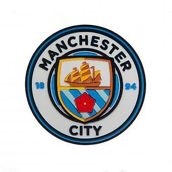 Manchester City 3D Iman