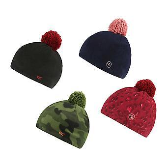 Regatta Kids Fallon Fleece Hat