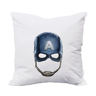 Pillowcase pillow cover Captain America 63x63cm