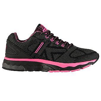 Karrimor Womens D30 Excel 2 dam löparskor sport spets upp utbildare löpare